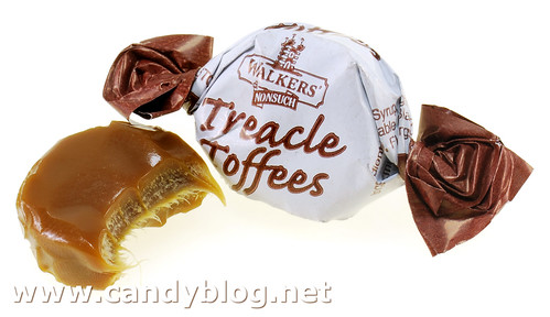Walker's Nonsuch Treacle Toffee