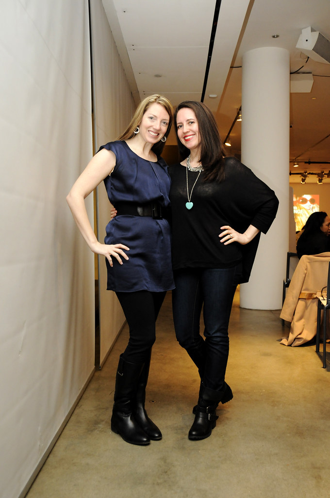 Copyright 2011 Monica L. Shulman - NYFW - IFB