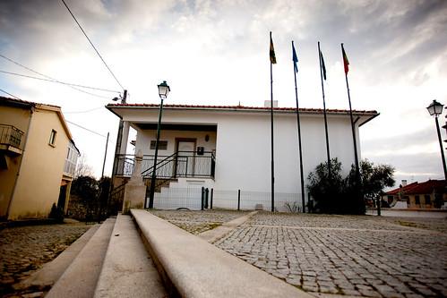 Prisão do presidente de junta de Murçós