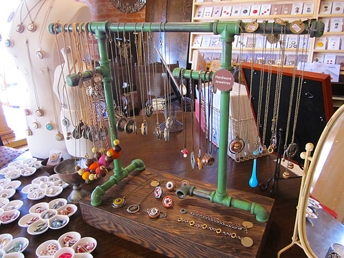 Artists Show: Main Street Goods and Goodies, Libert, Missouri
