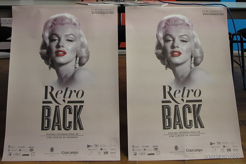 Cartel Retroback 2011