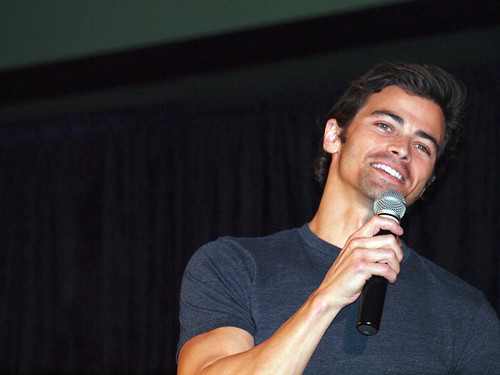 Matt Cohen Young