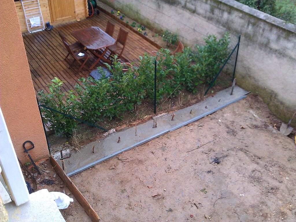Jardiniere En Parpaing Pour Bambou Lesbambous Fr Forum Des