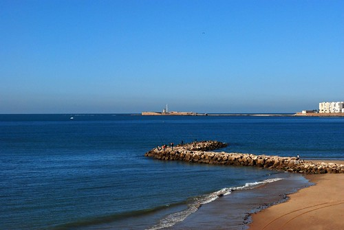 La Playa de la Victoria - Cadiz, Spain | Flickr - Photo Sharing!