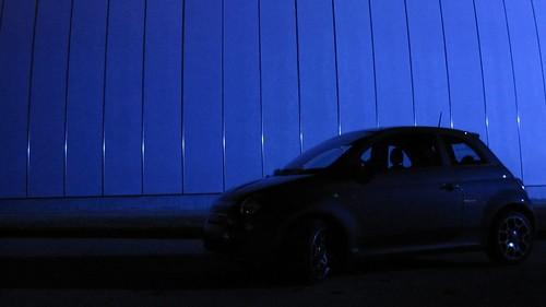 27 - Blue&ME - 2012 FIAT 500 Columbus, OH