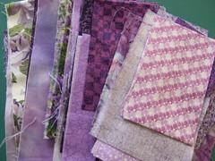 Purple Scraps 04