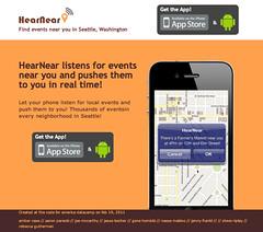 http://hearnear.org Live!