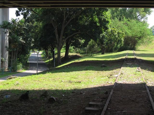 29 canal tracks