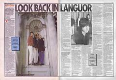 "The Boo Radleys Melody Maker Interview 1995 <a style=""margin-left:10px; font-size:0.8em;"" href=""http://www.flickr.com/photos/58583419@N08/5461242710/"" target=""_blank"">@flickr</a>"