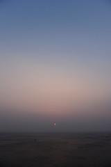 20110207 Shima 1 (Silent time) (BONGURI) Tags: morning sea sun nikon 太陽 海 mie toba sunrize 三重 日の出 朝 夜明け 鳥羽 d3s afszoomnikkor2470mmf28ged oyadotheearth 大海原 お宿シ・アース お宿theearth