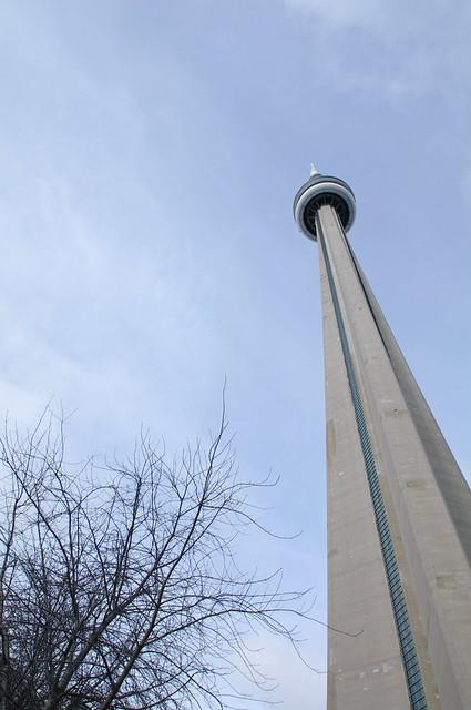 加拿大遊學日記15(Toronto and Woostock)
