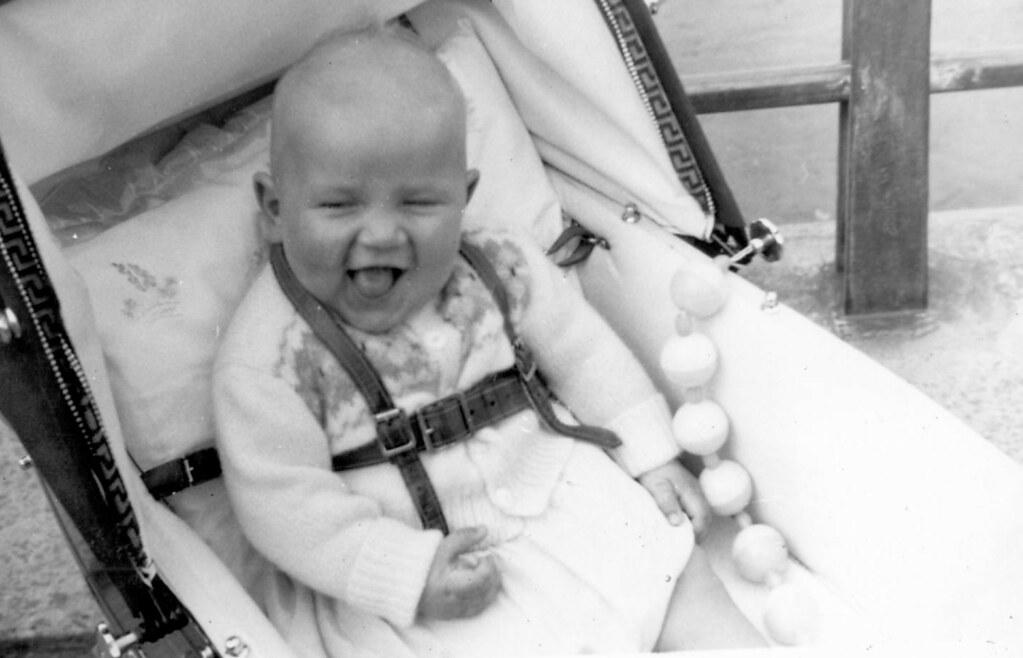 Glenn McCreath  Rothesay 1957