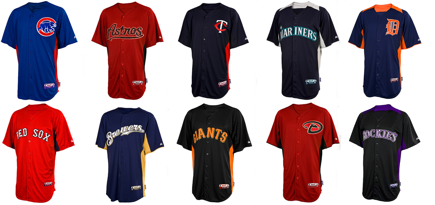 brand new 1849c 81b62 Spring training means a cavalcade of uniform mistakes and ...