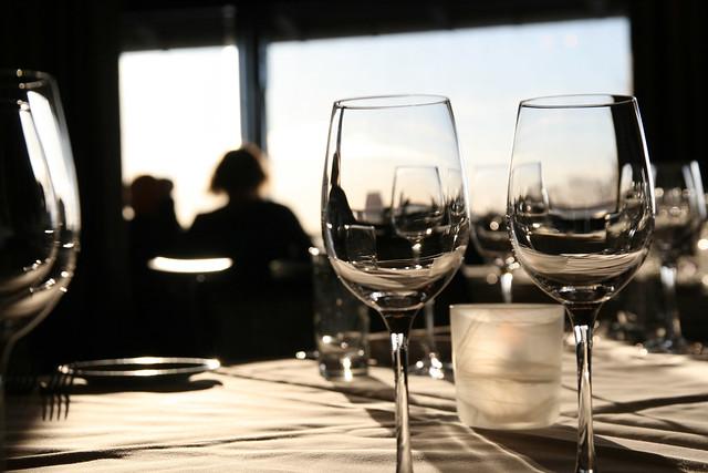 eskortedate romantiske restauranter i oslo