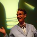 Bill Nye the Science Guy at Epcot's Innoventions