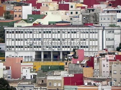 Colegio Juan Caro