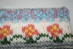 fairisle box no.3