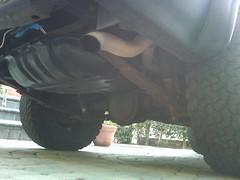 Blazer ZR2 4x4 1998 (ptvan) Tags: black truck offroad 4x4 chevy blazer zr2