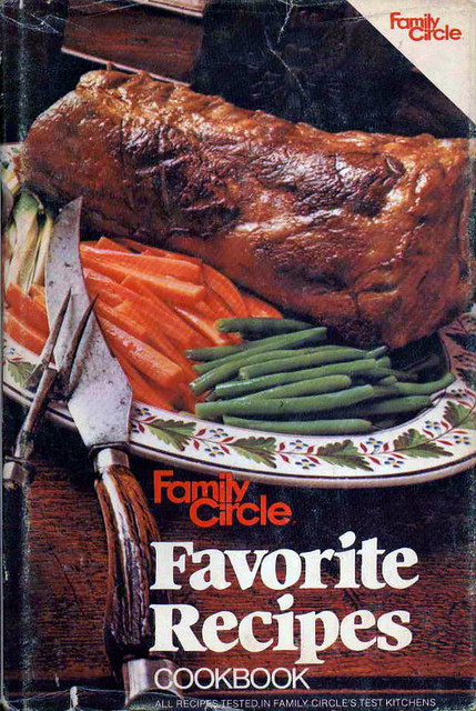 1977 Cookbook