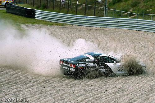 """Corvette Offroad! • <a style=""""font-size:0.8em;"""" href=""""http://www.flickr.com/photos/53054107@N06/5482447751/"""" target=""""_blank"""">View on Flickr</a>"""