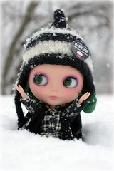 More Snow!! (58/365)