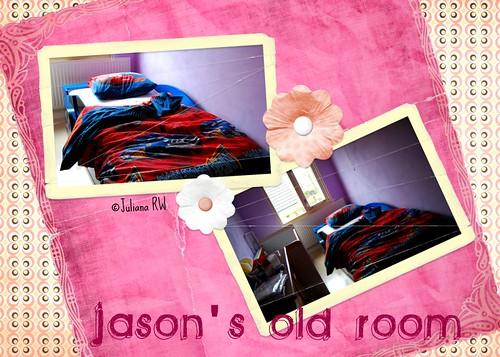 Jason's Old room