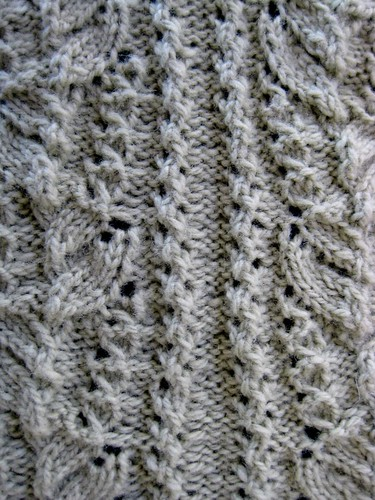 Laurel Socks- Close Up