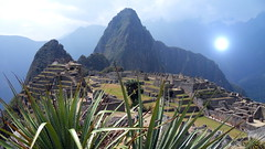 Machu Picchu, Cusco, Perù