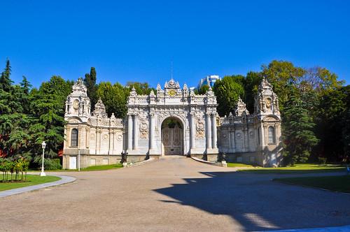 Puerta Imperial