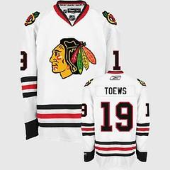 Chicago Blackhawks #19 Jonathan Toews White Jersey () Tags: chicagoblackhawks  cheapnhljerseys nhljerseysfromchina nhljerseysforsale cheapjerseyswholesale cheapchicagoblackhawksjerseys jerseyscheapnhljerseysnhljerseysfromchinanhljerseysforsalecheapjerseyswholesalechicagoblackhawkscheapchicagoblackhawksjerseysjerseys