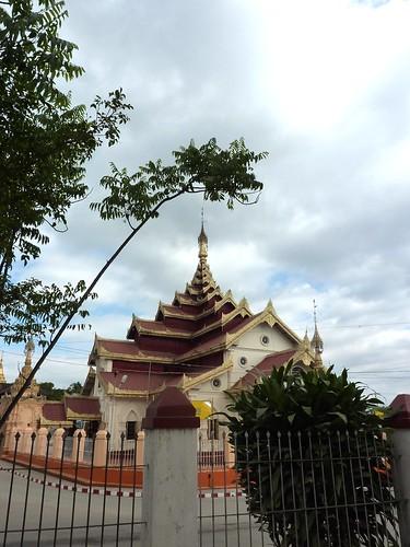 Kengtung-Temples-Wat Maha Myat Muni (7)