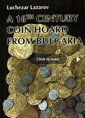 Lazarov A 16th Century Hoard from Bulgaria