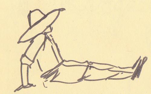Kite Festival sketch