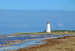 DGJ_8562 - Miscou Island Lighthouse
