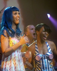Katy Perry 39 - Zenith Paris - 2011