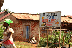 Accomodation After Party (cowyeow) Tags: poverty africa street party woman signs silly strange sign bar rural hotel weird store bed pub funny village drink african dumb painted lodge alcohol badsign handpainted misspelling booze uganda accommodation kampala misspelled travelers funnysign misspell greenhat kasese funnyafrica mubende