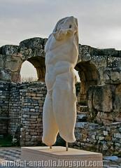 Aphrodisias School of Sculpture