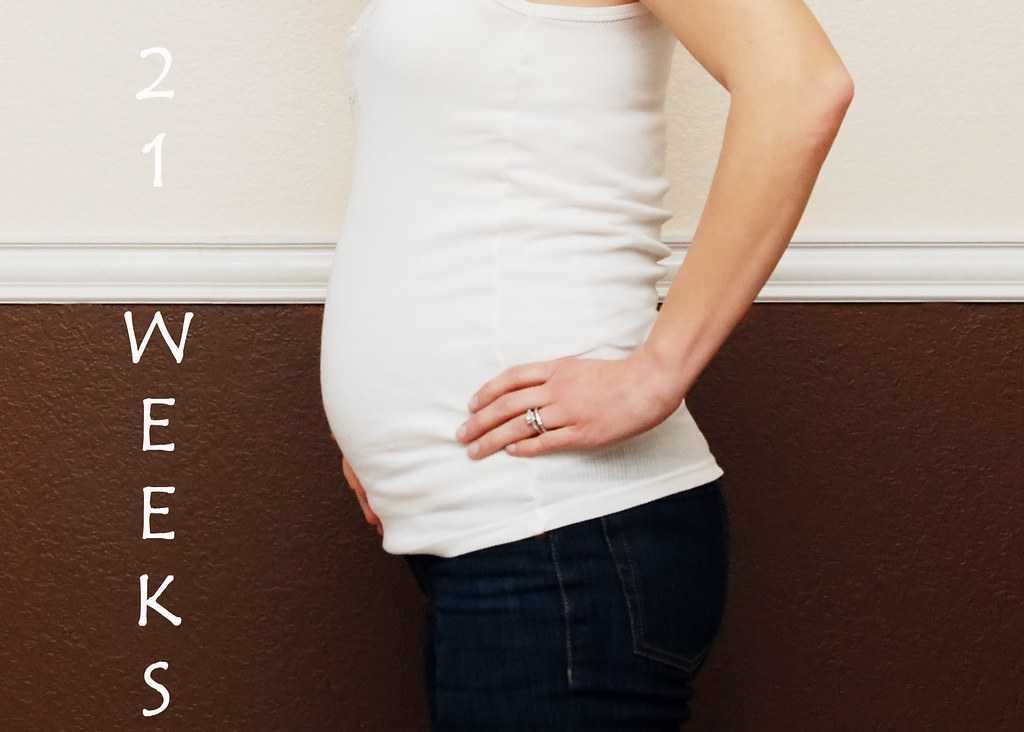 2-28-2011 21 Weeks