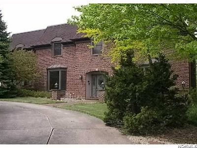 7491 Old Quarry, Brecksville