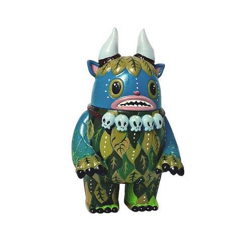 Custom Garuru