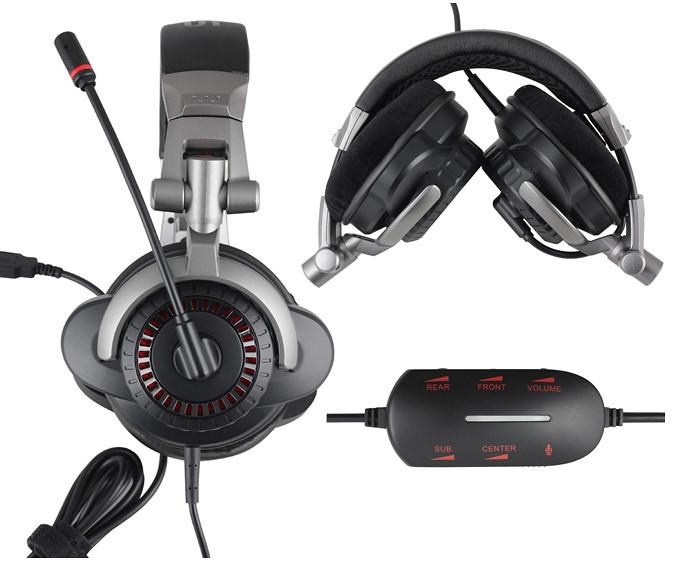 Cyber snipa headset