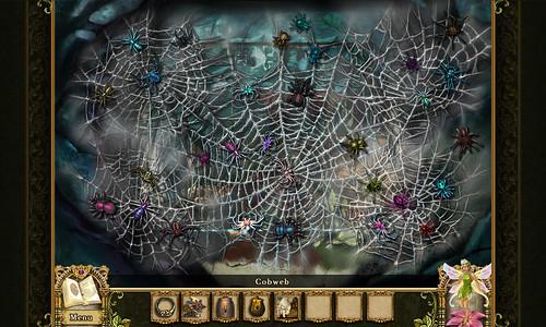 3-46 cobwebbed alcove