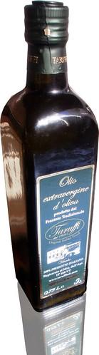 Olio extravergine di Oliva Taruffi, foto di Taruffi olio
