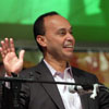 Luis Gutierrez at MRNY's Community Assembly