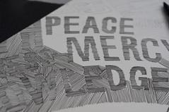 IMGP6533 (Chris Yoon) Tags: illustration poster typography god emotive attributes