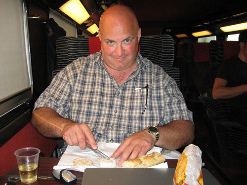 Andrew Zimmern Look-a-like 17