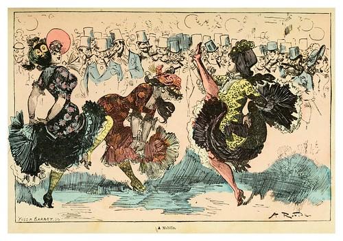 006-En Mabille-La grande mascarade parisienne 1881-84-Albert Robida
