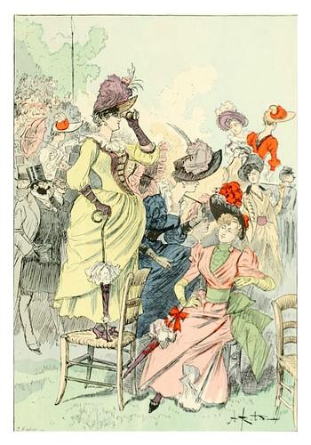 025-En el Grand Prix-Le 19e siècle 1888- Albert Robida