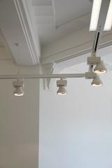lighting and detailing (SeanGaule) Tags: canon edinburgh thewhitehouse craigmillar 400d seangaule