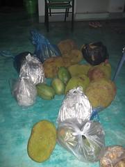Day 52. (ohmerde) Tags: jackfruit
